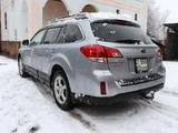 Subaru Outback 2012 года за 6 950 000 тг. в Алматы – фото 3