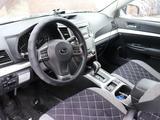 Subaru Outback 2012 года за 6 950 000 тг. в Алматы – фото 5