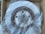 Тормозные диски за 20 000 тг. в Усть-Каменогорск – фото 2