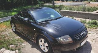 Audi TT 1999 года за 2 950 000 тг. в Алматы
