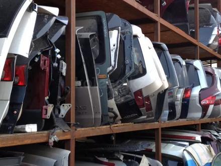 Авторазбор запчасти Toyota Seguoia Секвоя Tundra Тундра в Алматы – фото 14