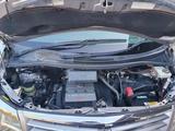 Toyota Alphard 2004 года за 4 300 580 тг. в Шымкент – фото 2