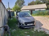 Peugeot 3008 2014 года за 4 500 000 тг. в Алматы