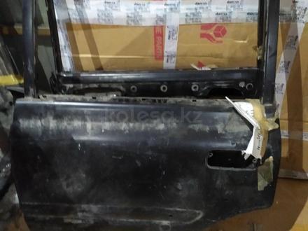 Запчаст на Toyota Hilux в Актобе – фото 12