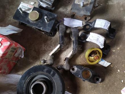 Запчаст на Toyota Hilux в Актобе – фото 64