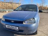 ВАЗ (Lada) Kalina 1118 (седан) 2006 года за 1 300 000 тг. в Караганда