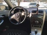 Toyota Corolla 2008 года за 4 150 000 тг. в Алматы – фото 5