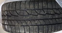 Диски с зимней резиной для Porsche, Audi, WV R22 за 699 000 тг. в Караганда – фото 2