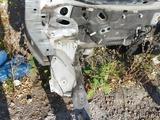 Ланжероны Nissan Murano передние. Отправка в регионы за 50 005 тг. в Караганда – фото 3