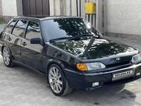 ВАЗ (Lada) 2114 (хэтчбек) 2013 года за 2 500 000 тг. в Тараз
