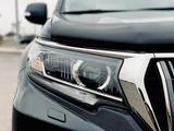 Toyota Land Cruiser Prado 2019 года за 28 700 000 тг. в Нур-Султан (Астана) – фото 2