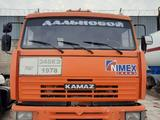 КамАЗ  65116-019 2014 года за 6 500 000 тг. в Шымкент – фото 5