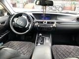 Lexus GS 250 2012 года за 9 500 000 тг. в Караганда – фото 4
