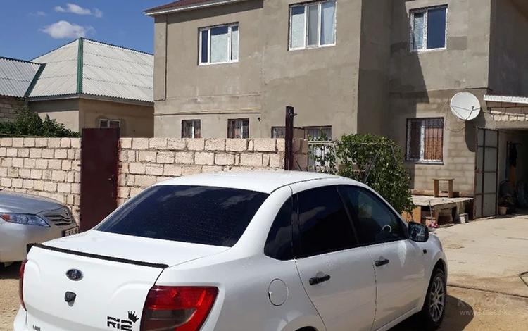 ВАЗ (Lada) 2190 (седан) 2014 года за 2 000 000 тг. в Актау