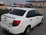 ВАЗ (Lada) 2190 (седан) 2014 года за 2 000 000 тг. в Актау – фото 5