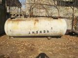 Цистерна в Алматы