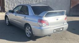 Subaru Impreza 2007 года за 3 200 000 тг. в Петропавловск – фото 2