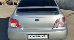 Subaru Impreza 2007 года за 3 200 000 тг. в Петропавловск – фото 3