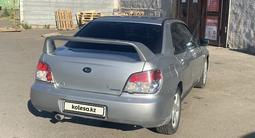 Subaru Impreza 2007 года за 3 200 000 тг. в Петропавловск – фото 4
