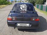 ВАЗ (Lada) 2110 (седан) 2004 года за 550 000 тг. в Петропавловск