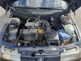 ВАЗ (Lada) 2110 (седан) 2004 года за 550 000 тг. в Петропавловск – фото 5