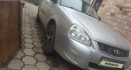 ВАЗ (Lada) 2171 (универсал) 2012 года за 1 800 000 тг. в Караганда – фото 2
