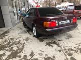 Audi 100 1992 года за 2 000 000 тг. в Шымкент – фото 2