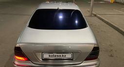 Mercedes-Benz S 500 2000 года за 1 750 000 тг. в Кокшетау – фото 5