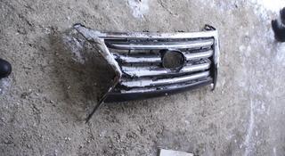 Решетку верхнюю на GX460 рестайл оригинал 1868 за 45 000 тг. в Нур-Султан (Астана)