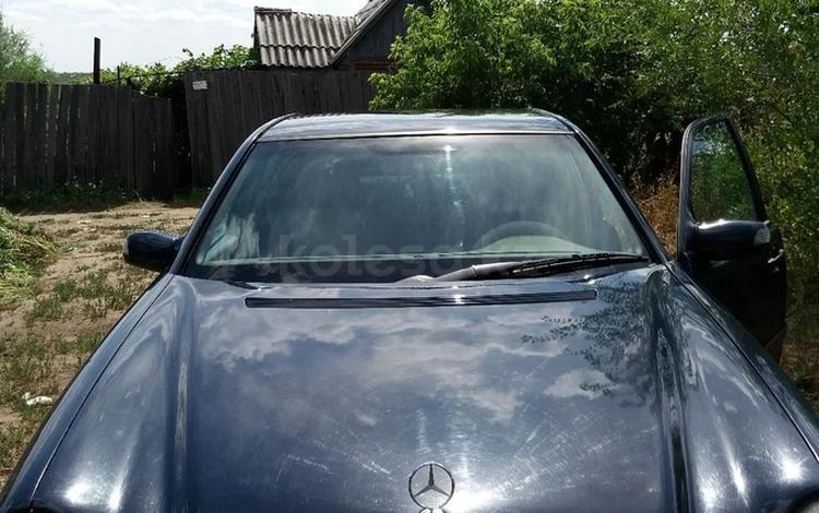 Mercedes-Benz E 320 2001 года за 2 600 000 тг. в Костанай