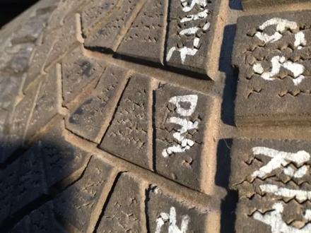 Резина зимняя 275/65 r17, 1 колесо Bridgestone за 25 000 тг. в Алматы – фото 3