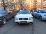 Audi A6 2001 года за 2 100 000 тг. в Усть-Каменогорск – фото 2