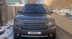 Land Rover Range Rover 2010 года за 11 300 000 тг. в Алматы – фото 2