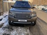 Land Rover Range Rover 2010 года за 11 300 000 тг. в Алматы – фото 3