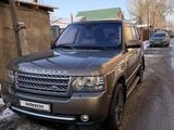 Land Rover Range Rover 2010 года за 11 300 000 тг. в Алматы – фото 4