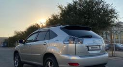 Lexus RX 400h 2007 года за 8 200 000 тг. в Алматы – фото 5