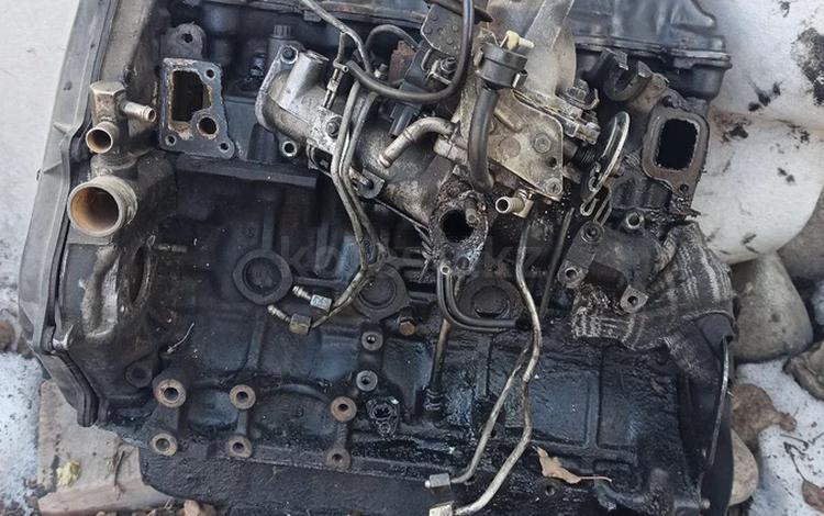 Двигатель 2лт дизель за 120 000 тг. в Алматы
