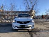 MG 350 2013 года за 2 900 000 тг. в Нур-Султан (Астана) – фото 2