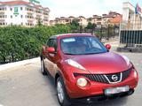 Nissan Juke 2011 года за 4 500 000 тг. в Актау – фото 3