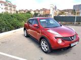 Nissan Juke 2011 года за 4 500 000 тг. в Актау – фото 4