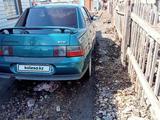 ВАЗ (Lada) 2110 (седан) 1999 года за 850 000 тг. в Усть-Каменогорск – фото 2