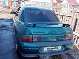 ВАЗ (Lada) 2110 (седан) 1999 года за 850 000 тг. в Усть-Каменогорск – фото 5