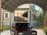 ВАЗ (Lada) 2107 2009 года за 950 000 тг. в Шымкент – фото 2