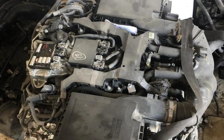 Мотор Двигатель Акпп за 200 000 тг. в Актау