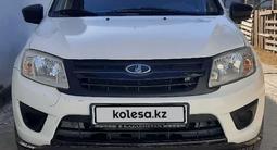ВАЗ (Lada) 2190 (седан) 2017 года за 2 600 000 тг. в Актау