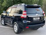 Toyota Land Cruiser Prado 2014 года за 13 400 000 тг. в Алматы – фото 5