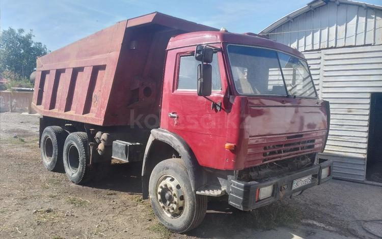 КамАЗ 2003 года за 5 200 000 тг. в Алматы