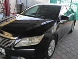 Toyota Camry 2012 года за 7 600 000 тг. в Алматы