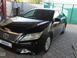 Toyota Camry 2012 года за 7 600 000 тг. в Алматы – фото 3