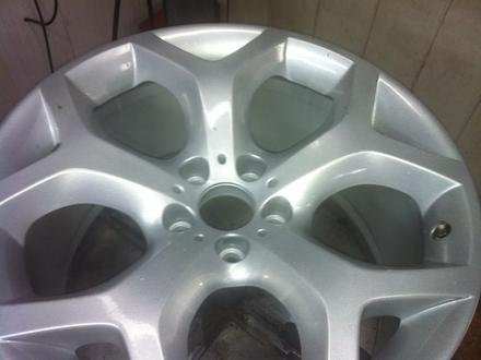 Восстановления авто дисков в Алматы – фото 189